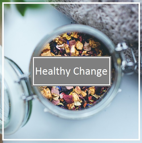 A Healthy Change(sorta)