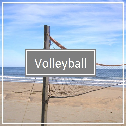 Volleyball – Week 3