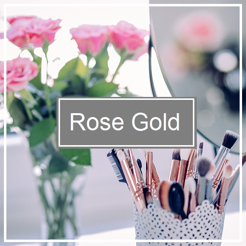 Rose Gold Obsession