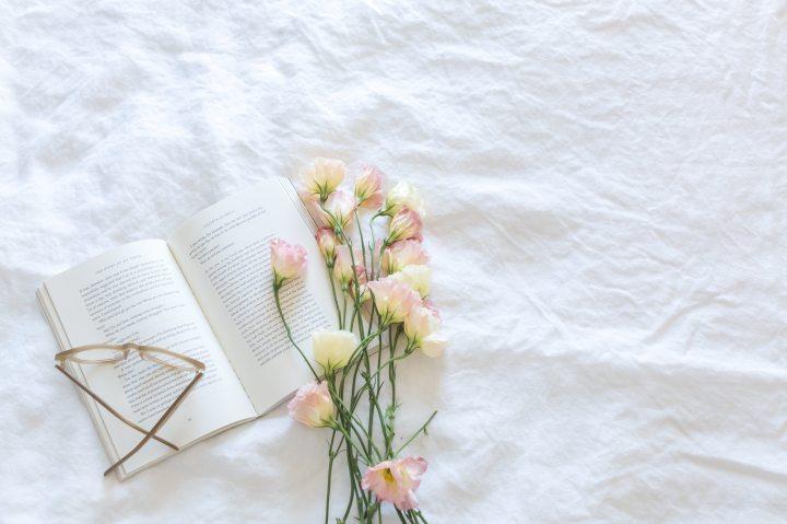 6 Books on My ReadingList